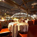 Christmas Dinner Cruise in Paris