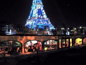 Año Nuevo con Orsay en París