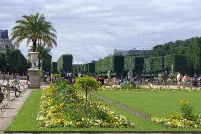 Go green: Best parks and gardens in Paris