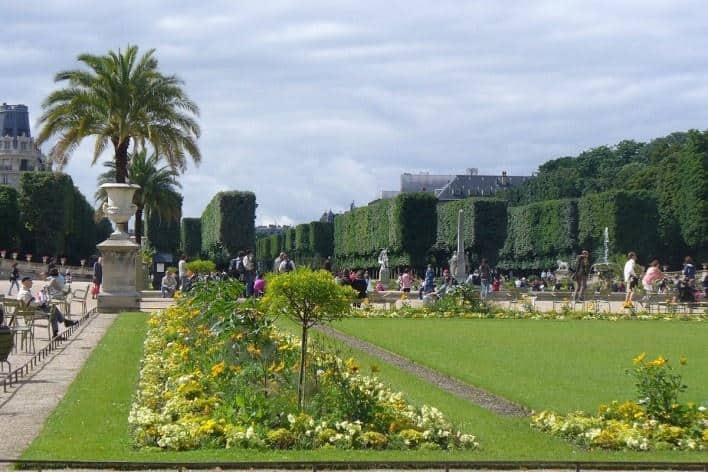 Luxembourg Garden - Paris