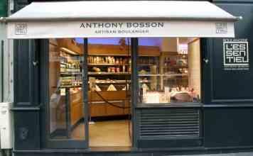 Panadería Essentiel en París
