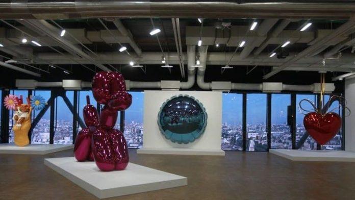Centre Pompidou: Öffnungszeiten, Preise, Eintritt & Ausstellungen