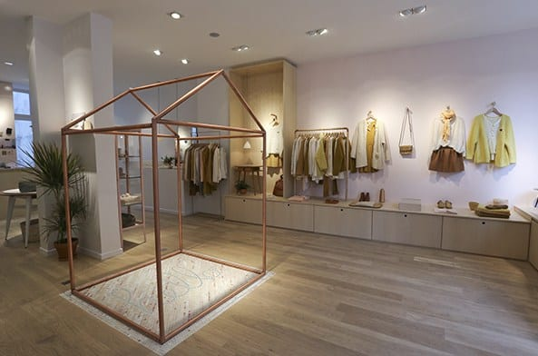 Shopping in Paris: Top Women's Fashion Shops in Paris