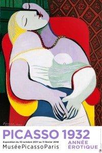 Expo Picasso 1932
