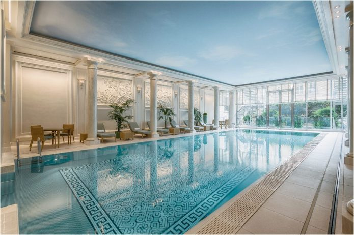 Besondere Luxushotels & SPAs in Paris