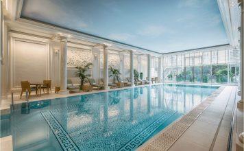 Shangri-La Hotel & Spa Paris