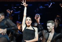 Chicago Musical in Paris
