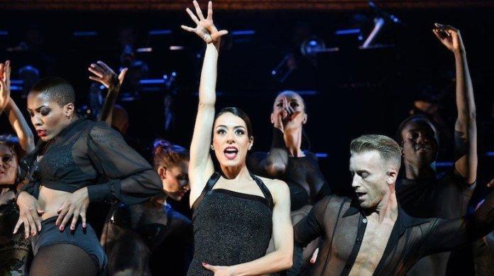 Chicago Musical in Paris