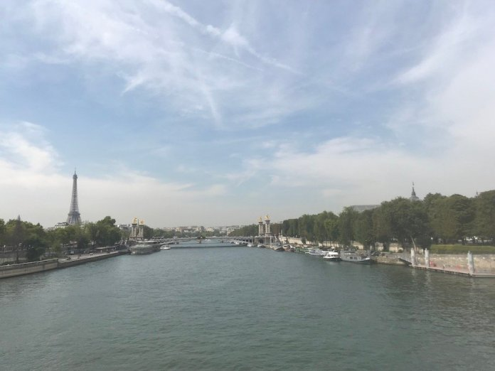 Paris in 2 days