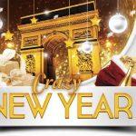año nuevo Duplex París