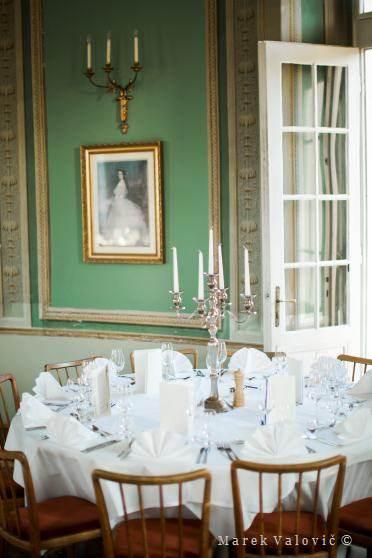 Hochzeitsdekoration Wien  Hochzeit