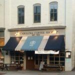 52 in 52: Carolina Coffee Shop [@unccoffeeshop]
