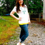 Casual Saturday #Fashion, Molly's Top 5, & Your Weekly Round Up