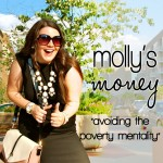 Molly's Money: Avoiding the Poverty Mentality