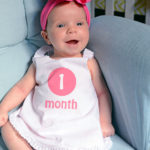 Lilly – One Month Update!