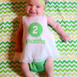 Lilly – Two Month Update!