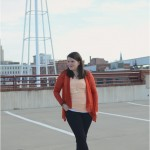 The Outfit Formula, Giveaway, & Funday Monday Link-Up!