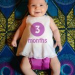 Lilly – Three Month Update & Funday Monday Link-Up!