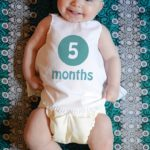 Lilly – Five Month Update!