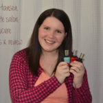 Sally Hansen Complete Salon Manicure Swatches & Review #CSMTKO