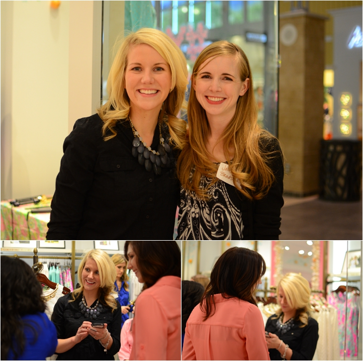 triFABB Meetup at Lilly Pulitzer Southpoint (8)