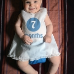 Lilly – Seven Month Update!