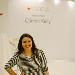 EVENT RECAP: Macy's Welcomes Clinton Kelly