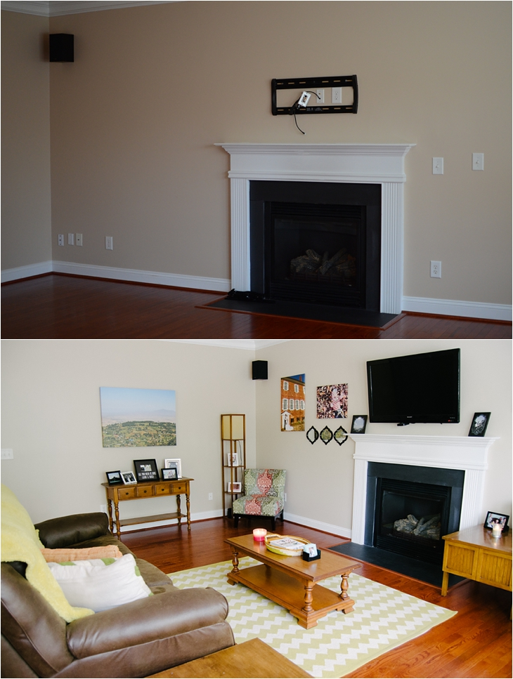 Home Decor | Our Living Room Before and After (4)