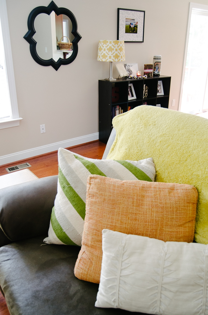 Home Decor | Our Living Room Before and After (19)