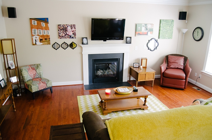 Home Decor | Our Living Room Before and After (3)