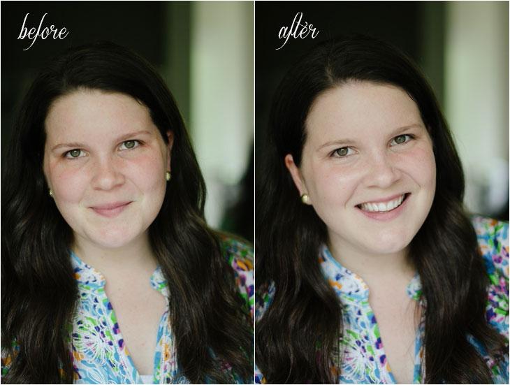 Natural Beauty | Summertime Makeup Tutorial #WalgreensBeauty #spon #CollectiveBias (25)