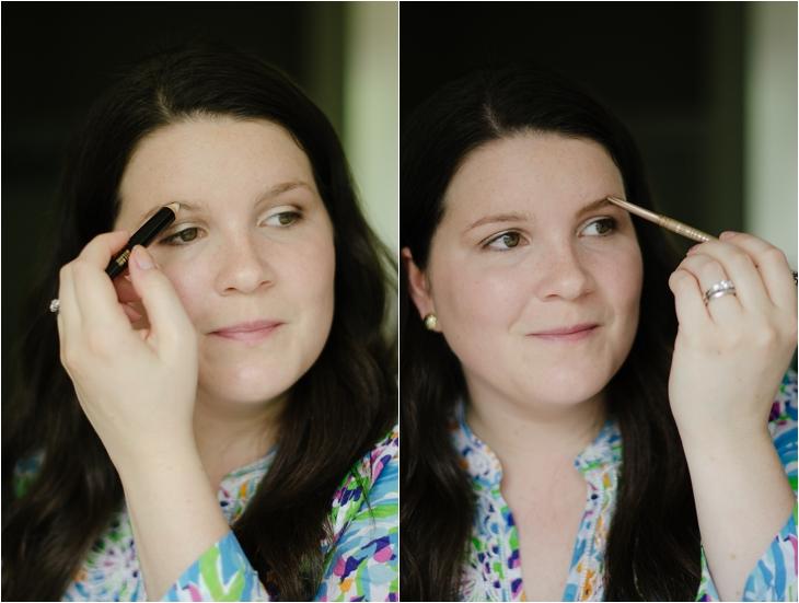 Natural Beauty | Summertime Makeup Tutorial #WalgreensBeauty #spon #CollectiveBias (13)