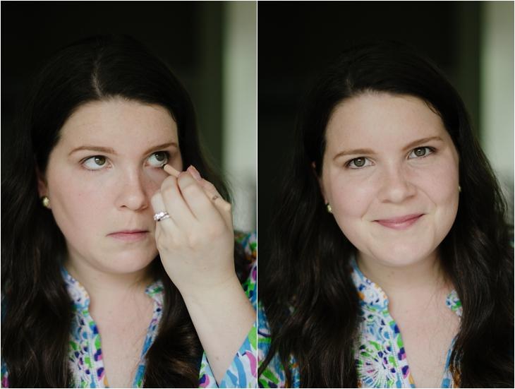 Natural Beauty | Summertime Makeup Tutorial #WalgreensBeauty #spon #CollectiveBias (16)
