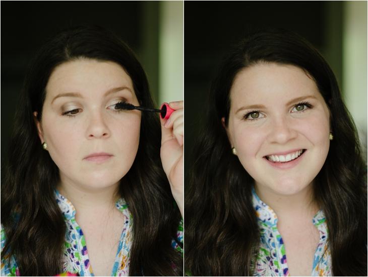 Natural Beauty | Summertime Makeup Tutorial #WalgreensBeauty #spon #CollectiveBias (17)