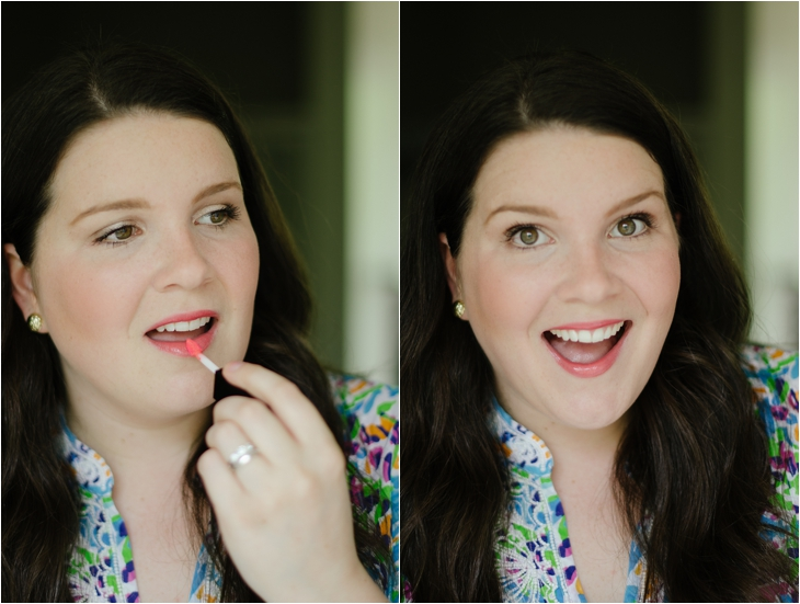Natural Beauty | Summertime Makeup Tutorial #WalgreensBeauty #spon #CollectiveBias (20)