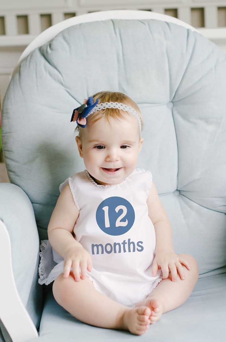 One (Lilly's 12 month update!) (7)