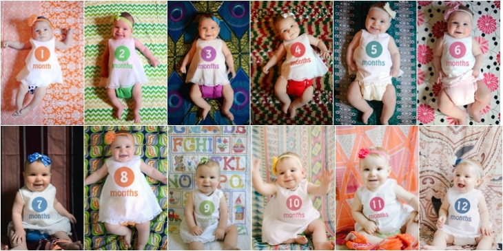 One (Lilly's 12 month update!) (3)