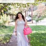 One Dress: Three Ways