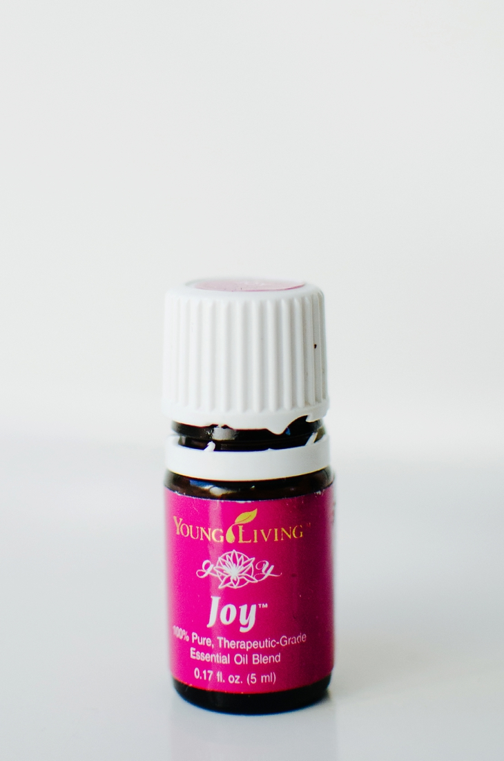 Joy Young Living Essential Oil http://bit.ly/MollyYLEO