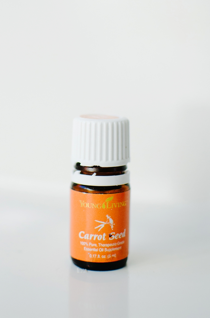 Carrot Seed Young Living Essential Oil http://bit.ly/MollyYLEO