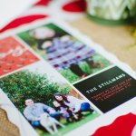 Our 2014 Christmas Cards + $250 Giveaway to Minted