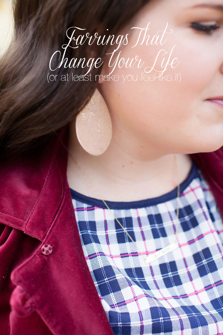 The Earrings That Will Change Your Life   Nickel and Suede Earrings Review (1)