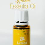 30 Uses for Lemon Essential Oil
