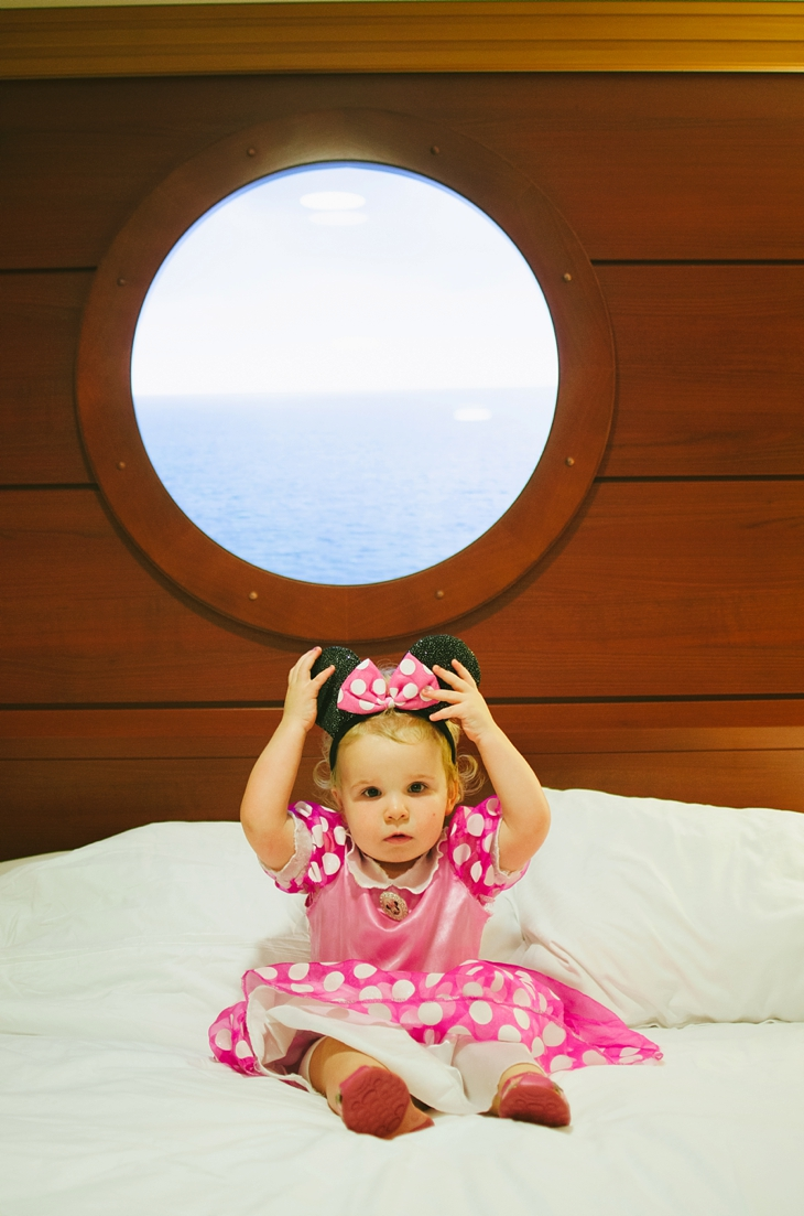 Our 2nd Cruise on the Disney Dream (4)