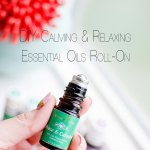 Diy Calming Relaxing Essential Oils Roll On Perfect For Bed Time Still Being Molly