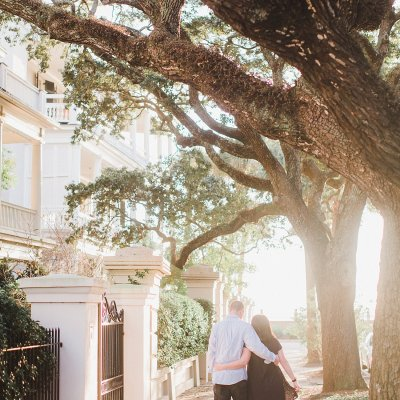 Our Low Country Anniversary Session & Link-Up