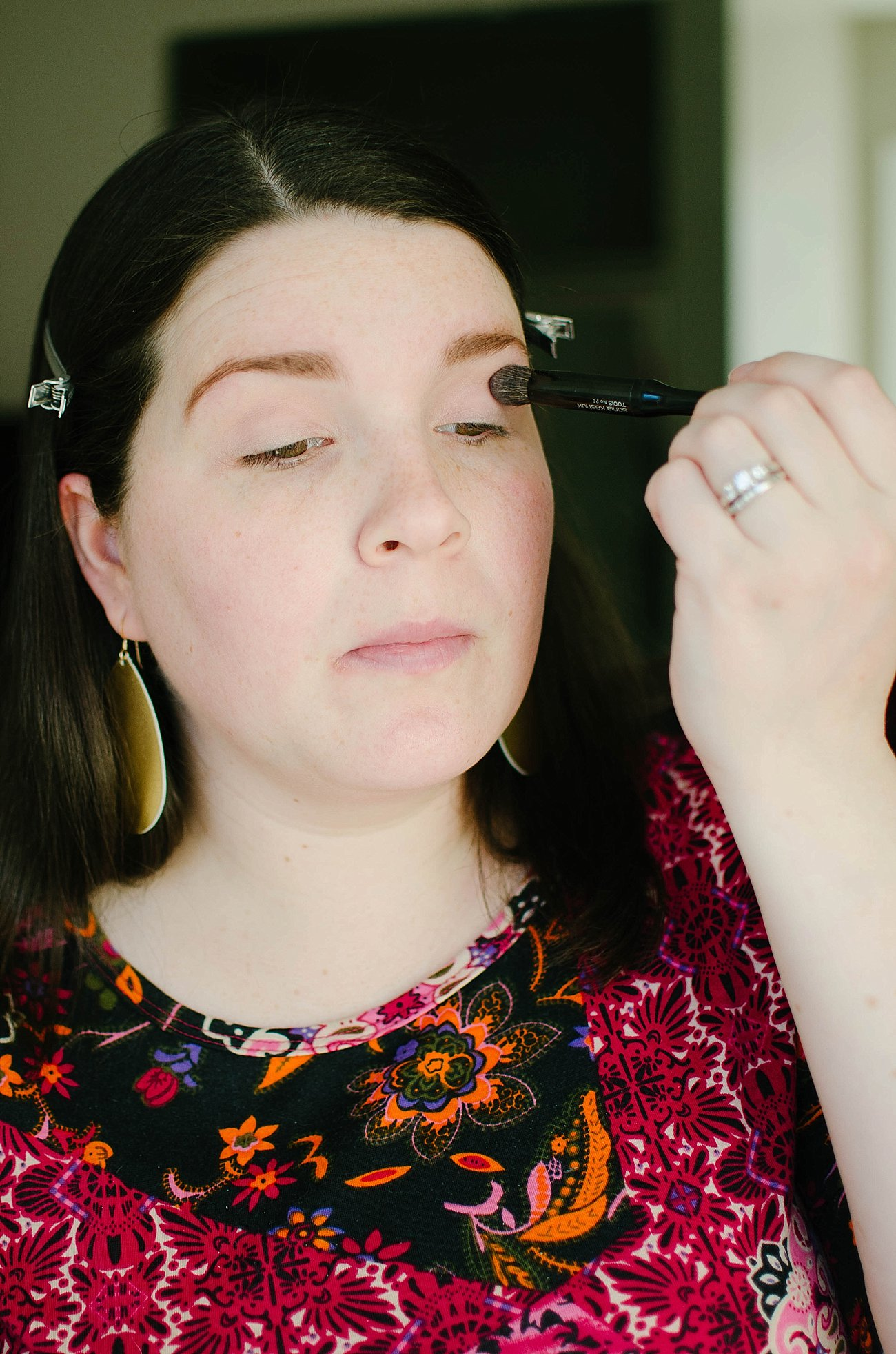 Looks to Love Makeup Tutorial - Maybelline - #MNYLooksToLove (17)