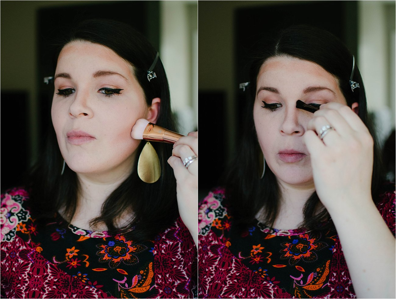 Looks to Love Makeup Tutorial - Maybelline - #MNYLooksToLove (26)