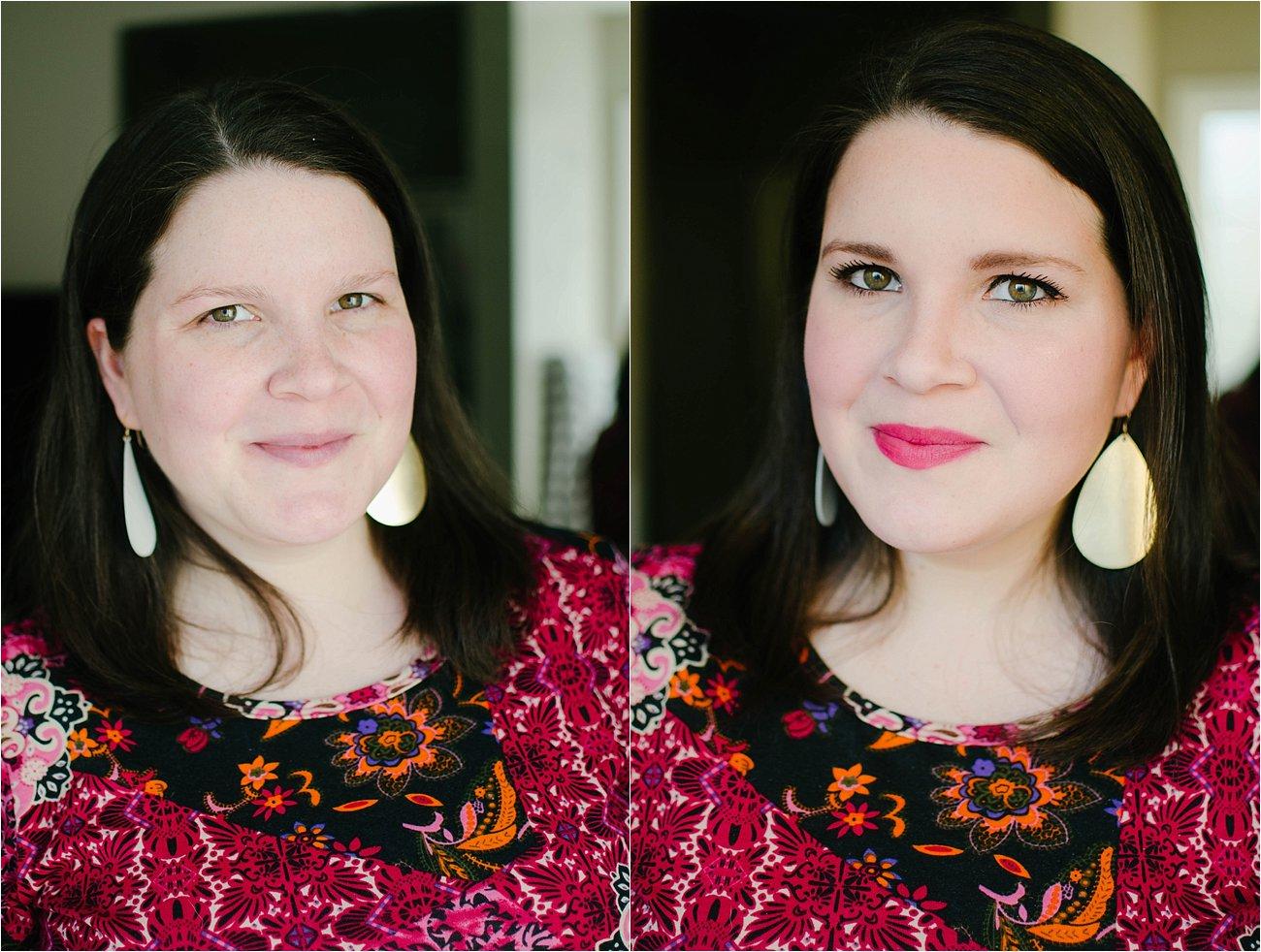 Looks to Love Makeup Tutorial - Maybelline - #MNYLooksToLove (34)