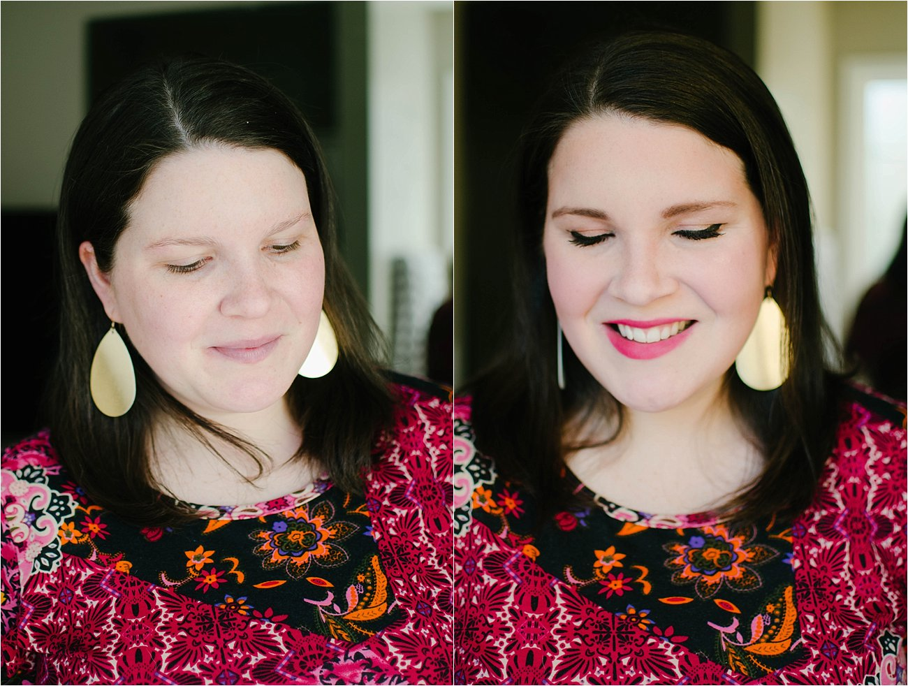 Looks to Love Makeup Tutorial - Maybelline - #MNYLooksToLove (35)